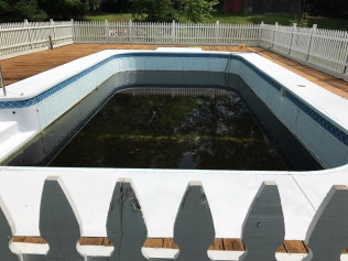 Liner Replacements, Pleasant Valley NY